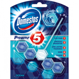 DOMESTOS WC POWER OCEAN 55G