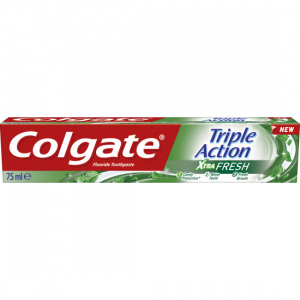 COLGATE TRIPLE ACTION ZUBNI PASTA 75ML