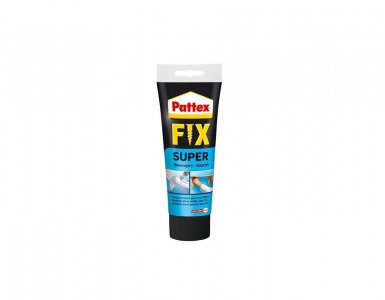 PATTEX SUPER FIX PL50 UN.LEP.TUBA 250 G