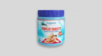 Laguna MINI Triplex tablety 0,5 kg