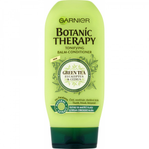 Garnier Botanic Therapy Green Tea Eucalyptus & Citrus balzám, 200 ml