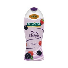 PALMOLIVE SPRCH.GEL BERRY DELIGHT 250ML