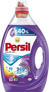 PERSIL Color active gel Lavender 2,5 l