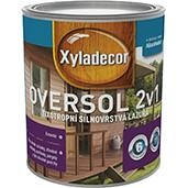 Xyladecor Oversol  2v1 rosewood 0.75 l