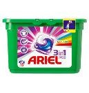Ariel COLOR 15 ks KAPSLE