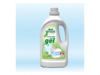 Real green clean prací gel 1,5 l