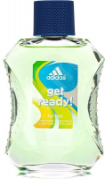 ADIDAS Voda po holení get ready 100 ml